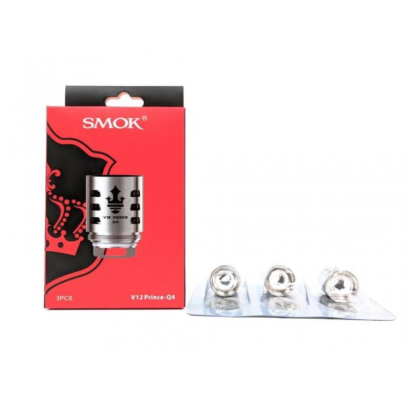 Smok V12 Prince Q4 Coil 0.4Ω