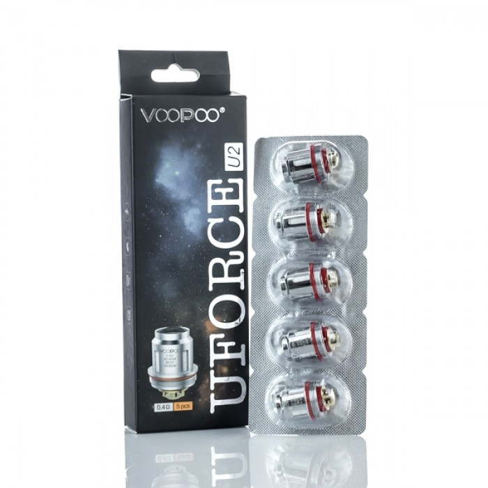 Voopoo Uforce U2 Coil 0.4ohm