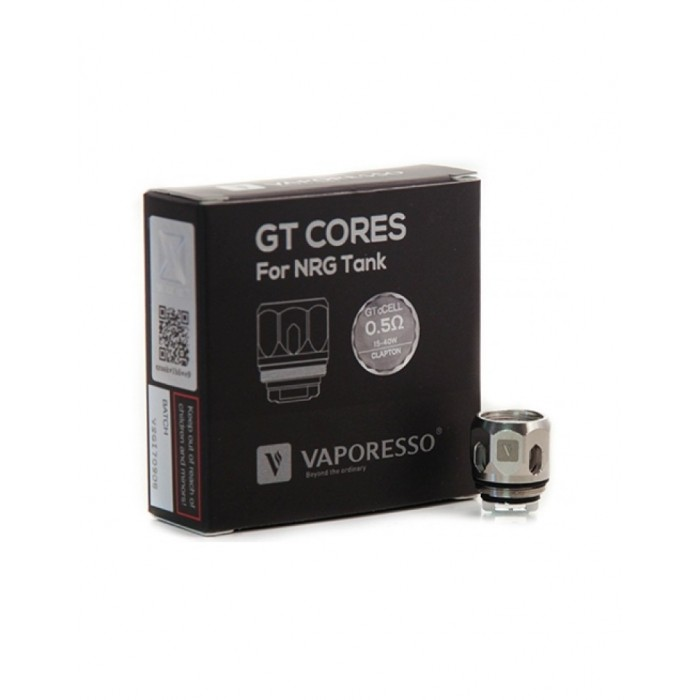 Vaporesso GT CCELL Coil 0.5ohm
