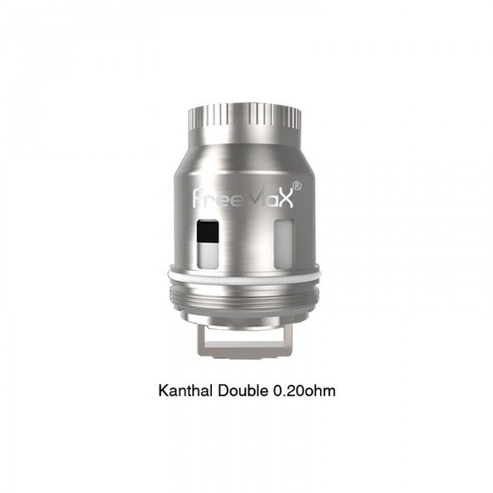 Freemax Mesh Pro Kanthal Double Coil 0.2ohm