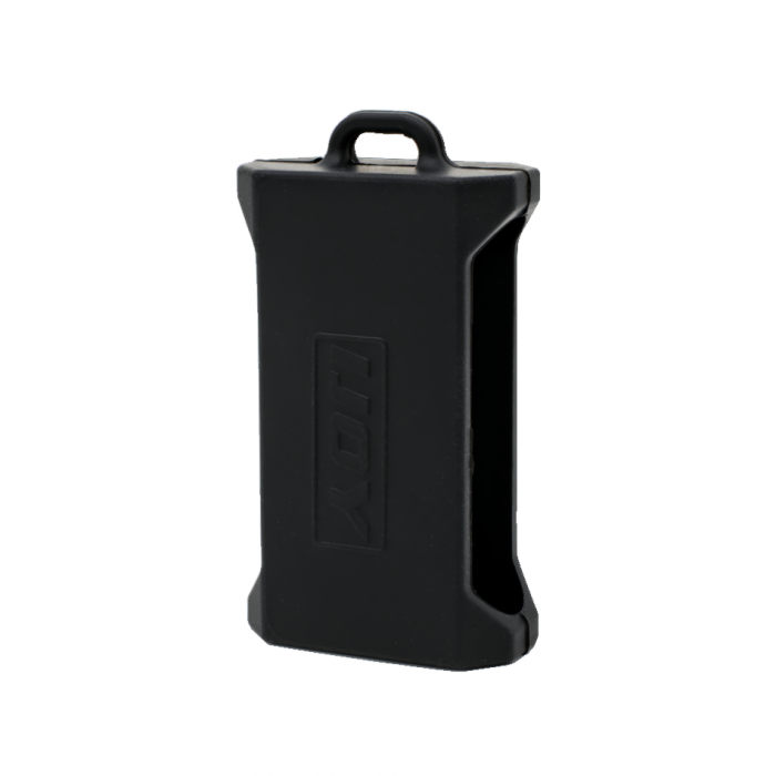 iJoy Silicone Dual Case For 20700/21700 Batteries