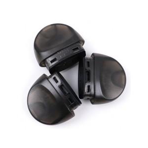 Justfog C601 Pod 1.7ml Black