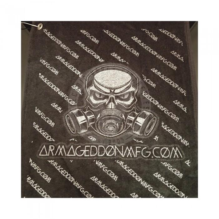 Armageddon Vape Rag