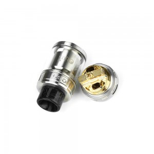 OBS Crius II Dual Coil RTA