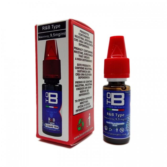ToB e-Liquid R&B
