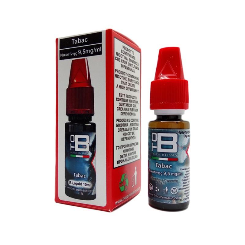 ToB e-Liquid Tabac