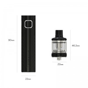 Wismec Sinuous Solo Kit