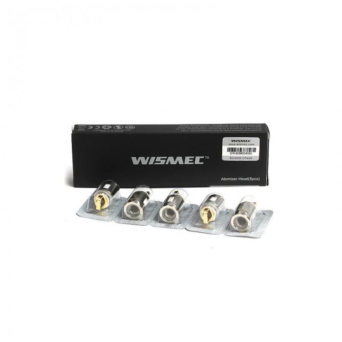 Wismec Amor NS Head Coil WS04 1.3ohm