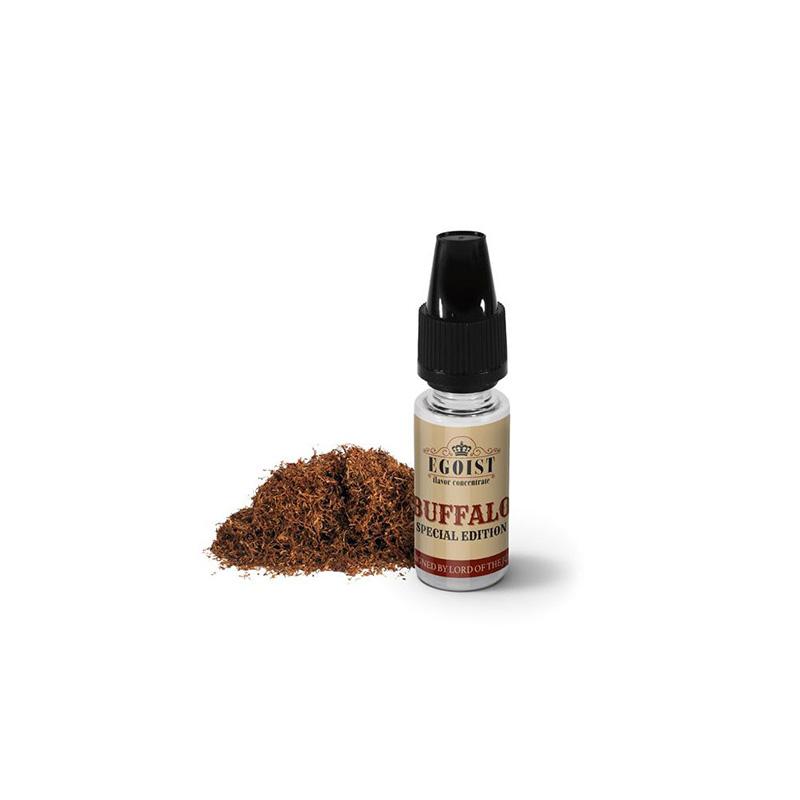 Egoist - Buffalo Flavor 10ml