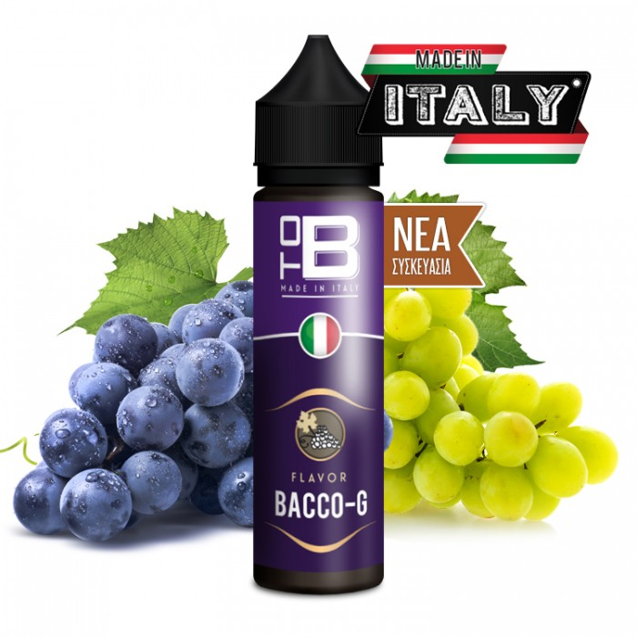 ToB Bacco-G Flavor 20ml