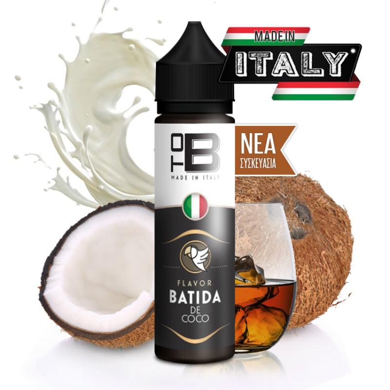 ToB Batida De Coco Flavor 20ml