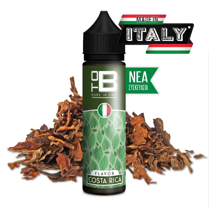 ToB Costa Rica Flavor 20ml