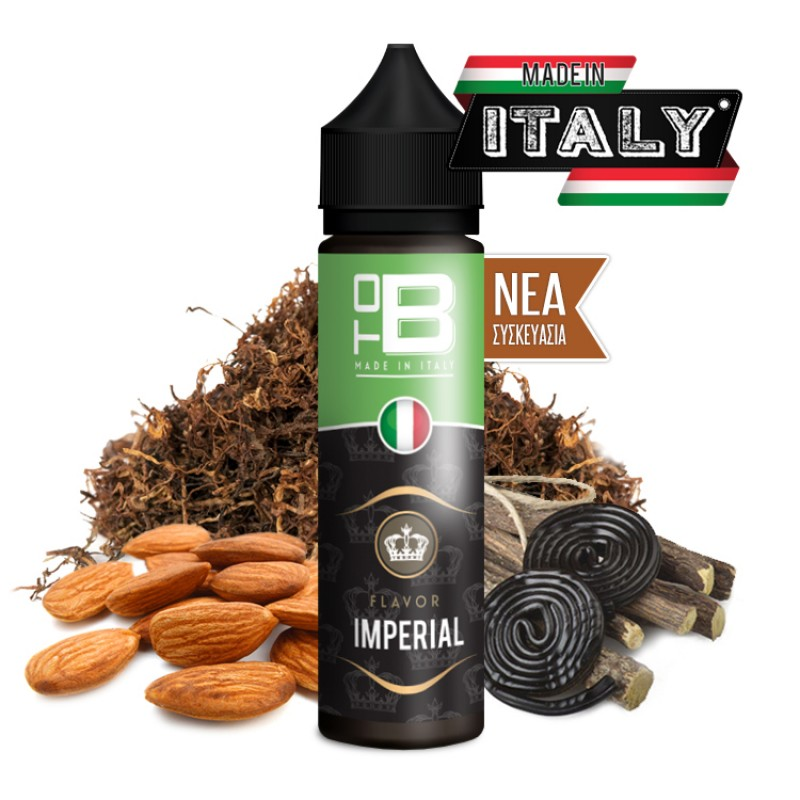 ToB Imperial Flavor 20ml