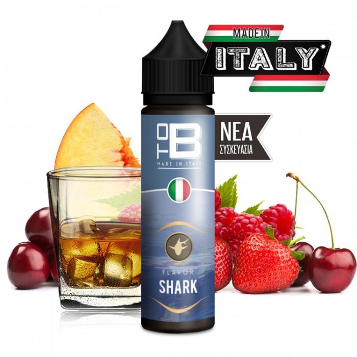 ToB Shark Flavor 20ml