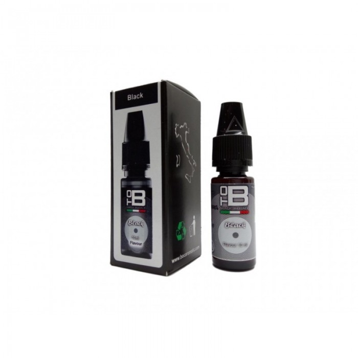 ToB e-Liquid Flavour Black