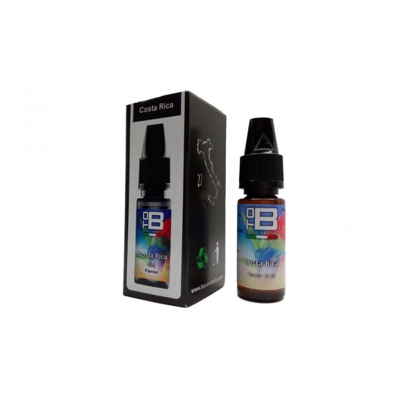 ToB e-Liquid Flavour Costa Rica
