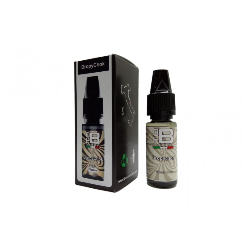 ToB e-Liquid Flavour Dropychock