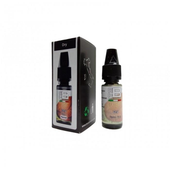 ToB e-Liquid Flavour Dry
