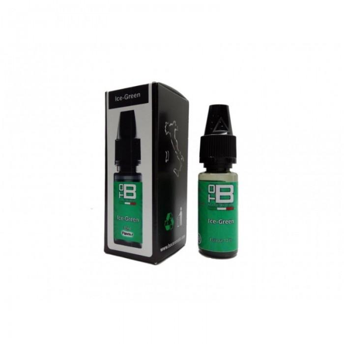 ToB e-Liquid Flavour Ice Green
