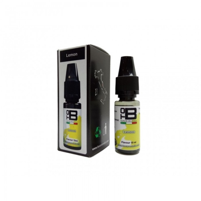 ToB e-Liquid Flavour Lemon