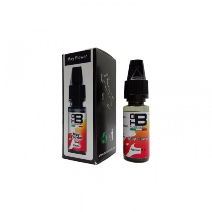 ToB e-Liquid Flavour May Flower