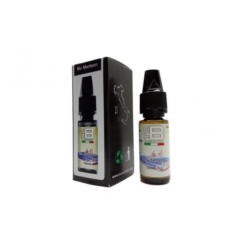 ToB e-Liquid Flavour Mc Marteen