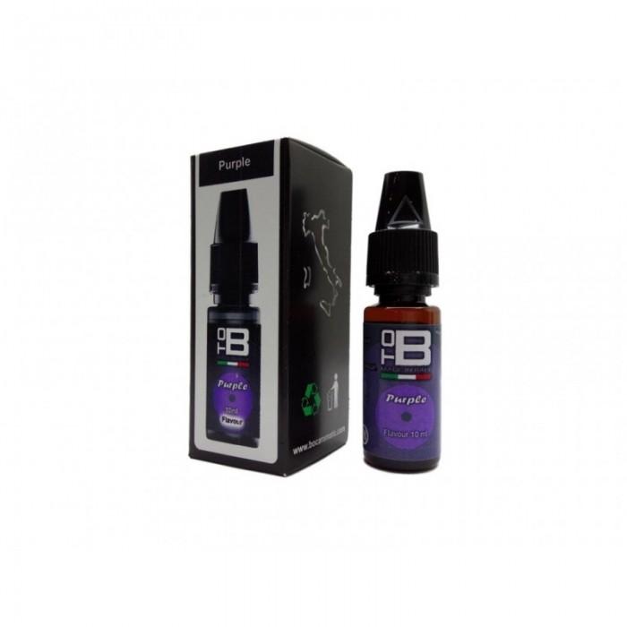 ToB e-Liquid Flavour Purple
