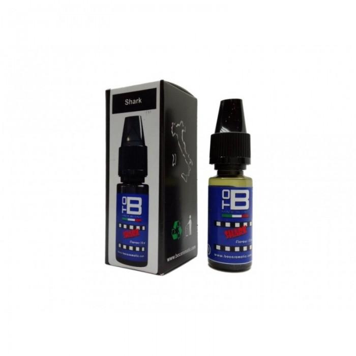 ToB e-Liquid Flavour Shark