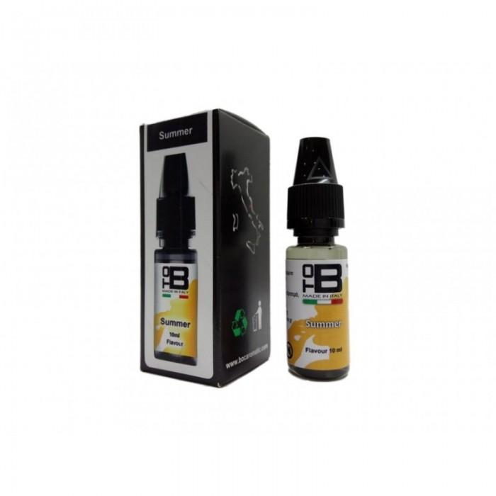 ToB e-Liquid Flavour Summer