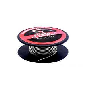 Coilology Ni80 Fused Clapton Wire 26*36 (3m)