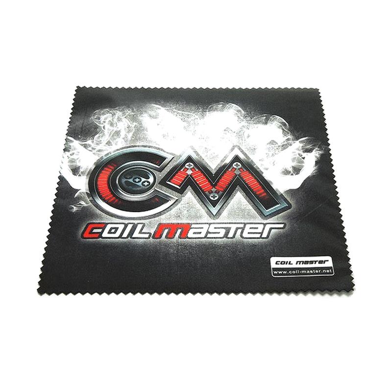 Coil Master Vape Cloth