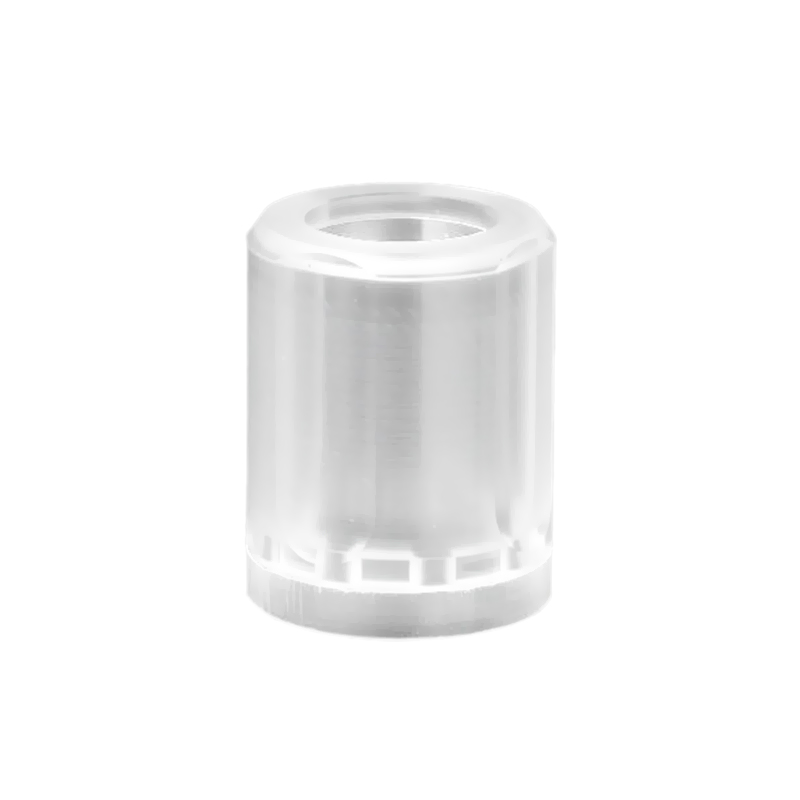 Coppervape Hussar Single Coil RTA Replacement Glass Long