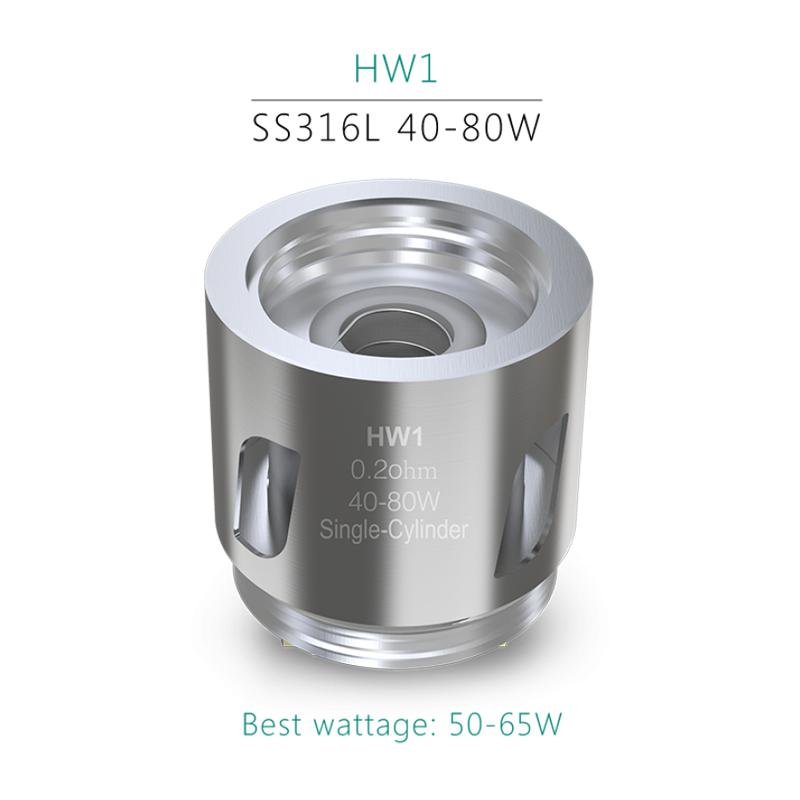 Eleaf HW1 Coil 0.2Ω