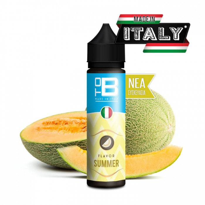 ToB Summer Flavor 20ml