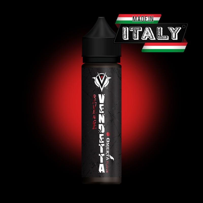 Vendetta Revenge