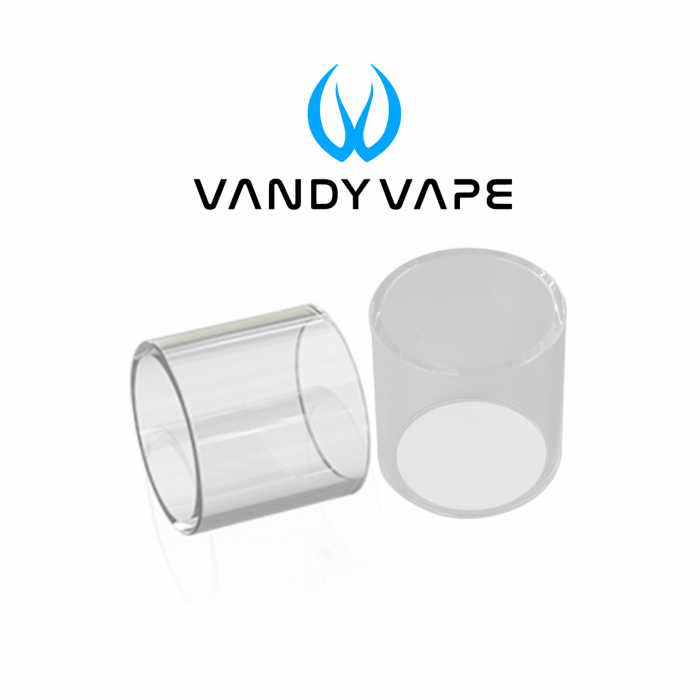 Vandy Vape Govad RTA Replacement Glass