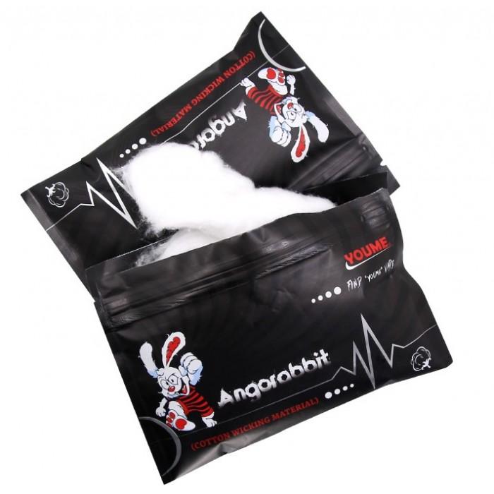 Angorabbit Cotton