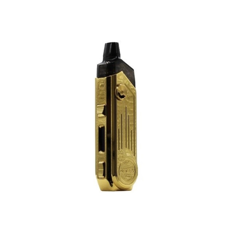 Artery Cold Steel AK47 Pod Kit Limited Edition 24K Gold