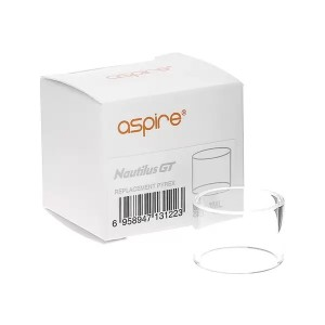 Aspire Nautilus GT Replacement Glass 3ml