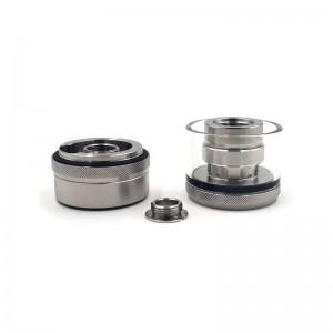 Aspire Tigon Atomizer 3.5ml