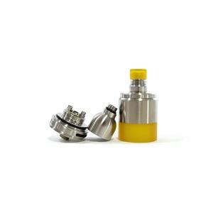 BD Vape Precisio Pro RTA 24mm