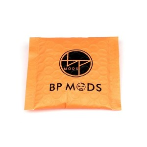 BP Mods Pioneer RTA MTL/DL Short Tank Kit