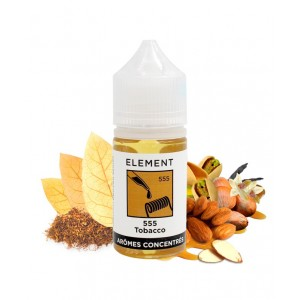 Element Tobacco 555 30ml