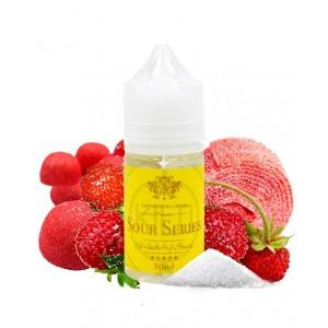 Kilo Sour Series Strawberry 30ml