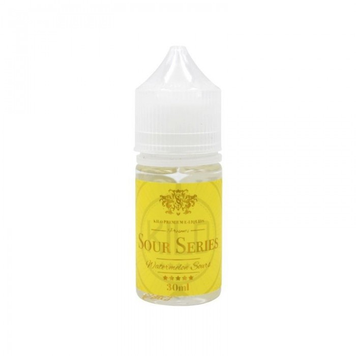 Kilo Sour Series Watermelon 30ml