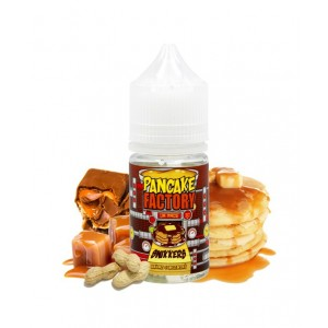 Pancake Factory Snikkers 30ml