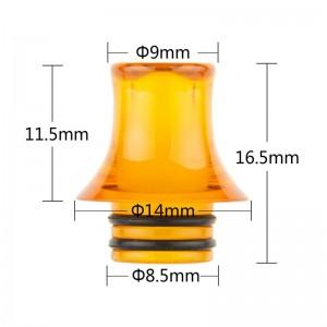 Drip Tip 510 AS233 Clear
