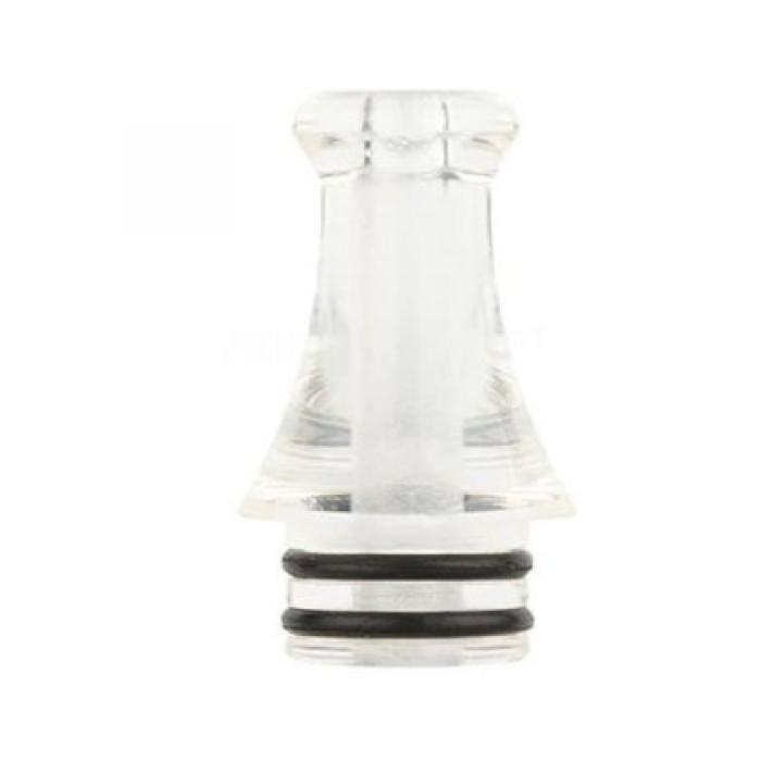 Drip Tip 510 AS242 Clear