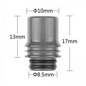 Drip Tip 510 AS257 Clear