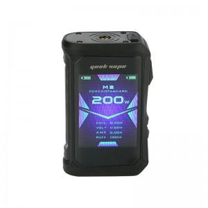 Geek Vape Aegis X Mod 200W
